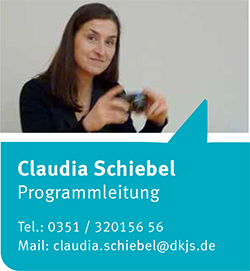 Claudia Schiebel