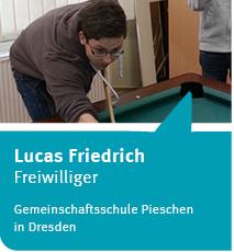 Lucas Friedrich