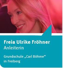 Freia Ulrike Fröhner