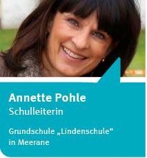 Annette Pohle