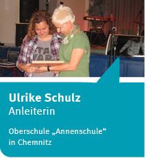 Ulrike Schulz