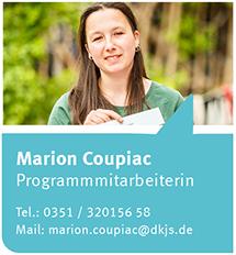 Marion Coupiac