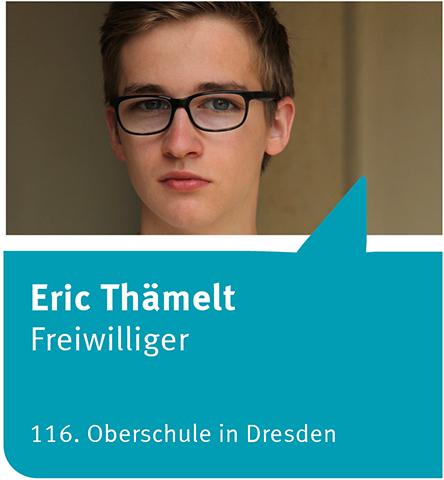 Eric Thämelt
