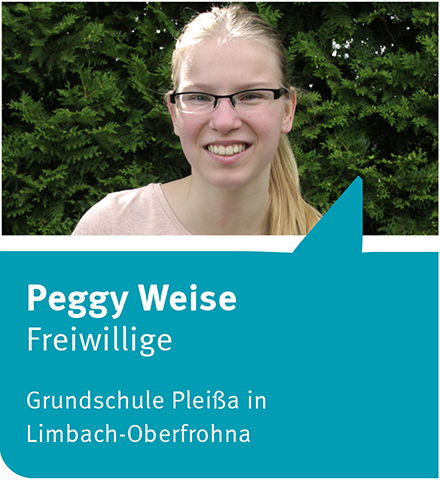Peggy Weise