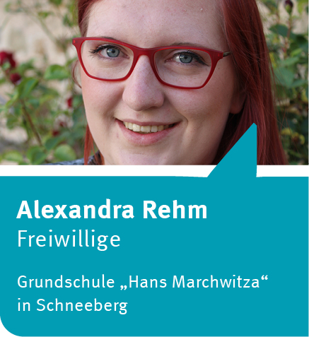 Alexandra Rehm