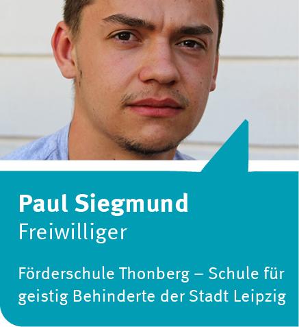 Paul Siegmund