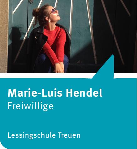 Marie-Luis Hendel